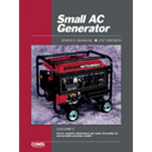 Small Ac Generator Service Manual
