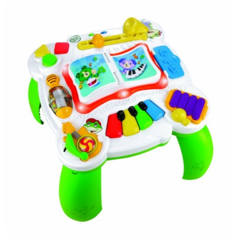 LeapFrog Learn & Groove Musical Tile by LeapFrog