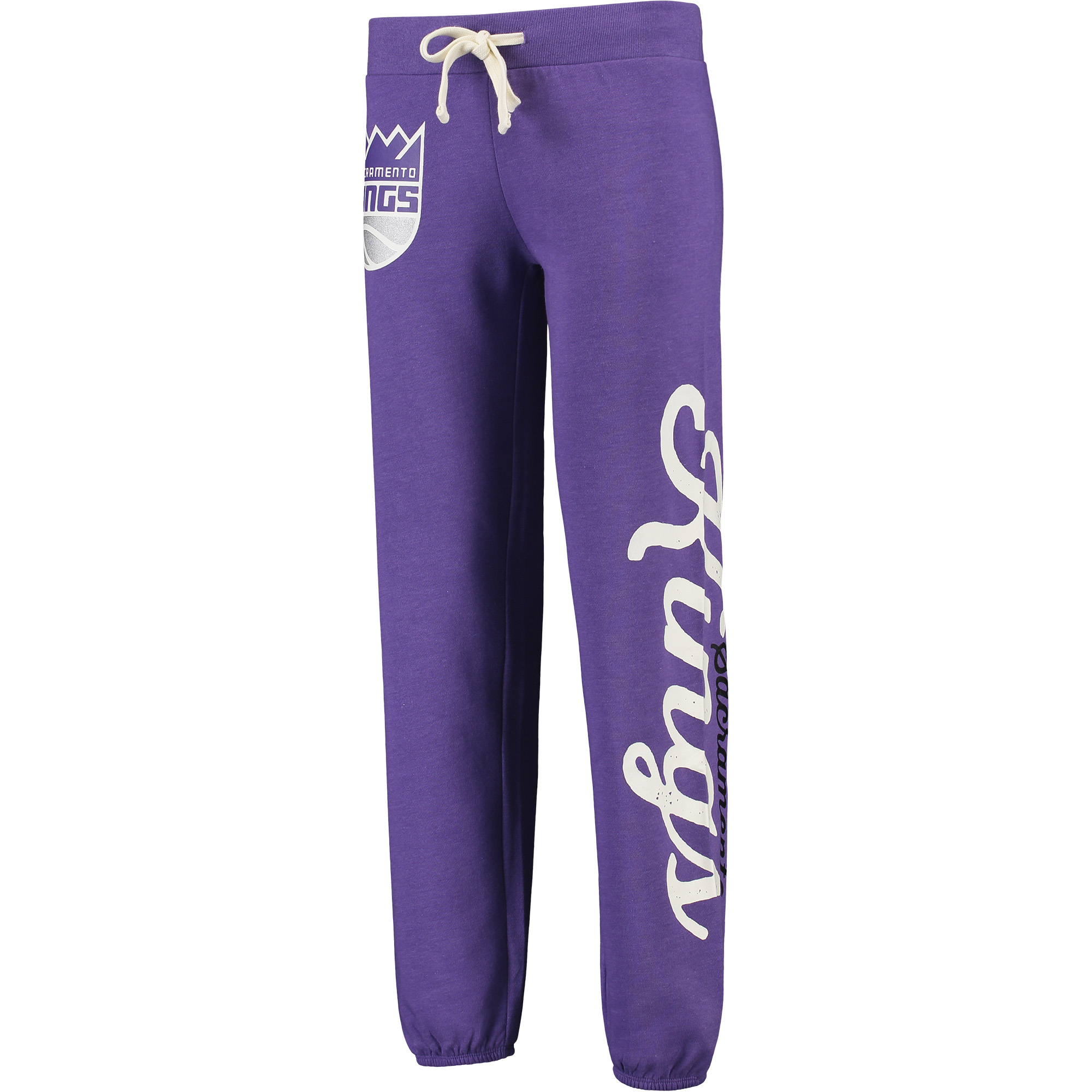 Sacramento Kings G-III 4Her by Carl Banks Women's Scrimmage Pants - Purple