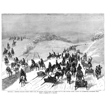 Native american surrender nlakota native americans under for Native agency