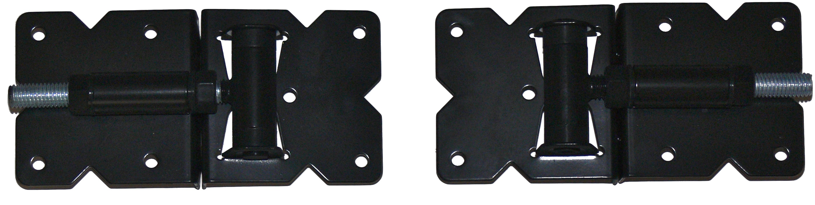 Vinyl Gate Hinges Black For Vinyl Pvc Etc Fencing Vinyl