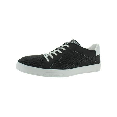 Calvin Klein Mens Blaze Trainers Low Top Skate Shoes