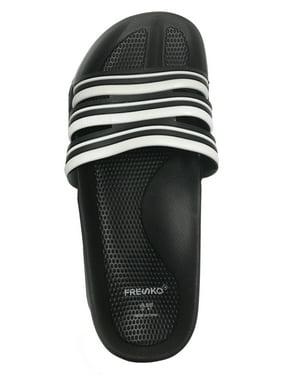ce85b7b73b5 Product Image Fresko Men s Slide Sandals