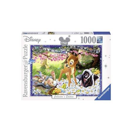 Ravensburger Disney Bambi 1000 Piece Jigsaw Puzzle