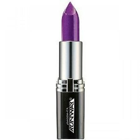 L'Oreal Paris Project Runway Lipstick the Mystic's Kiss 486 0.13 Oz + Eyebrow