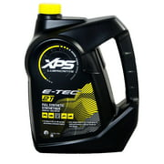 Best 2 Cycle Oils - Sea-Doo/Ski-Doo XPS 2 Stroke Synthetic Oil Gallon 779127 Review
