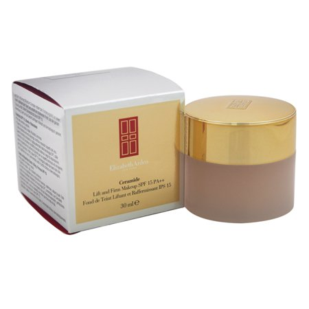 Ceramide Lift and Firm Makeup SPF 15 - # 11 Cognac by Elizabeth Arden for Women - 1 oz Foundation - image 1 de 1
