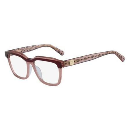 MCM Eyeglasses MCM2639 659 Mauve Rectangle (4202 Eyeglasses)