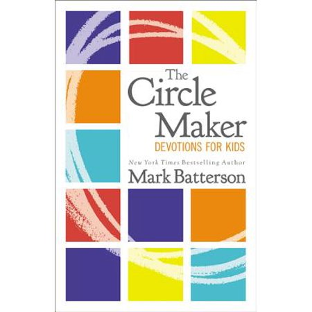 The Circle Maker Devotions for Kids (Hardcover) ()