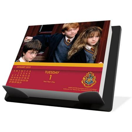 2019 Harry Potter Box Calendar