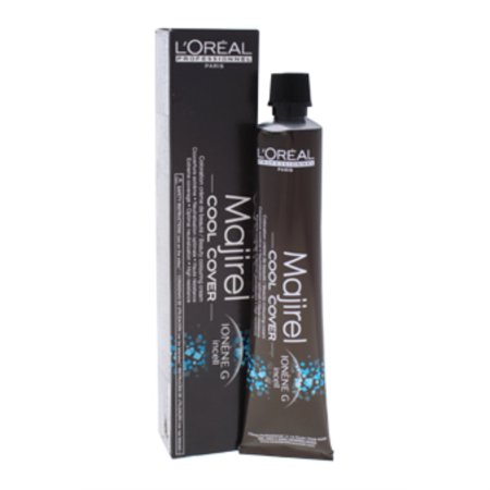 Majirel Cool Cover - # 8.8 Light Mocha Blonde by L'Oreal Professional for Unisex - 1.7 oz Hair Color - image 2 of 3
