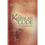 Kabbalah Code: A True Adventure (Paperback)
