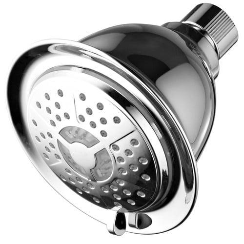 PowerSpa LED Shower Head