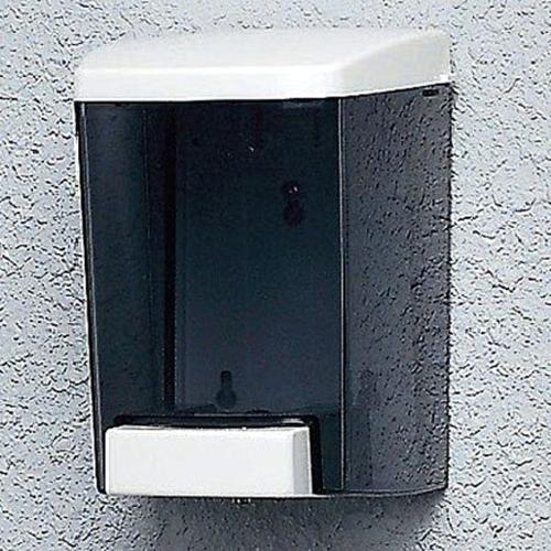 9330-91 Soap Dispenser, 30 oz, Clear