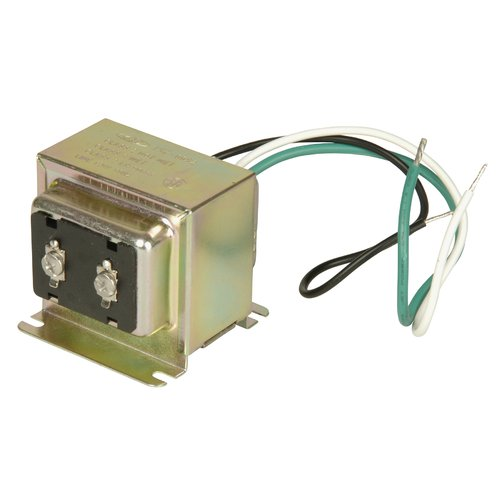 Darby Home Co Door Bell Transformer with 30 Watts for Multiple Chime Applications