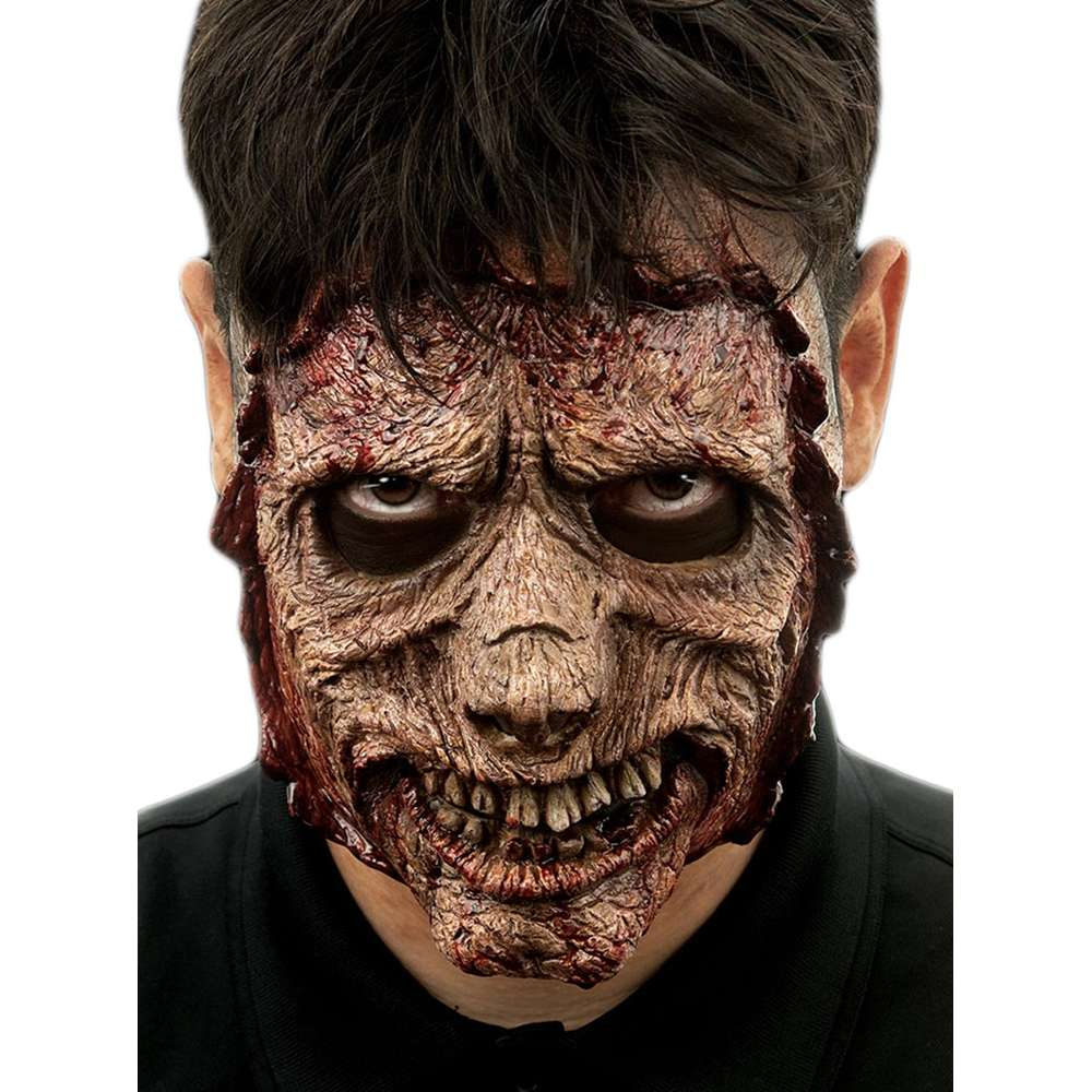 Chit Chat Zombie Face Appliance Set