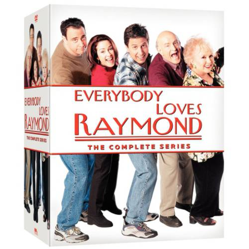 Everybody Loves Raymond: The Complete Series (Full Frame)