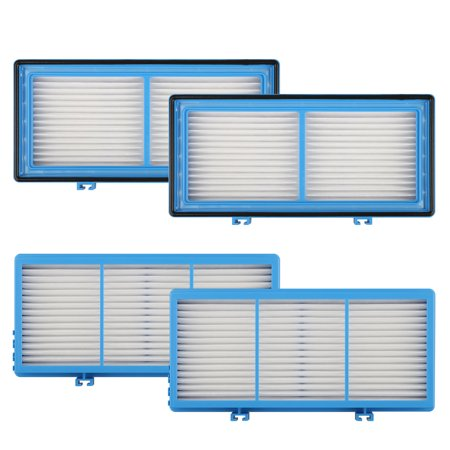 EEEkit HEPA Filter Replacement For Holmes AER1 Series,Such as: Total Air HAPF30AT Purifier HAP242-NUC,Ideal for reducing odors, tobacco smoke, cooking fumes and other unpleasant household