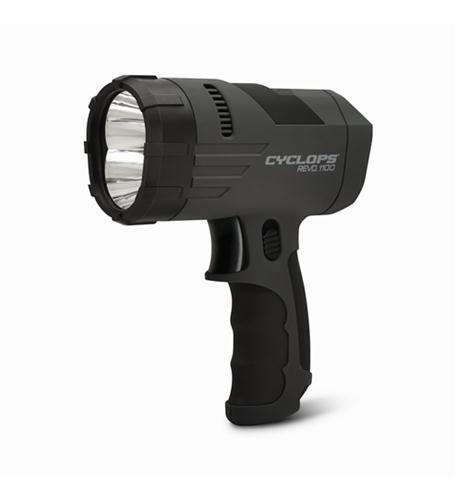 Cyclops Revo 1100 - Led - 1100 Lumen - Lead Acid - Batter...