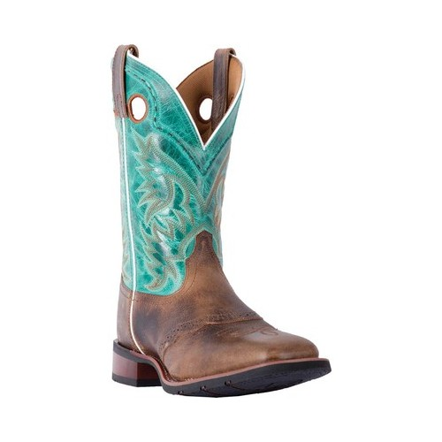 Men's Laredo Ward Cowboy Boot 7819 by Laredo