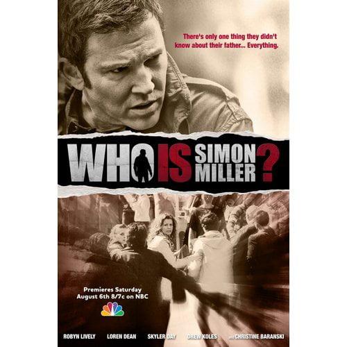 Who Is Simon Miller? (Widescreen)