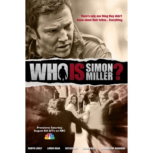 Who Is Simon Miller? (Widescreen)