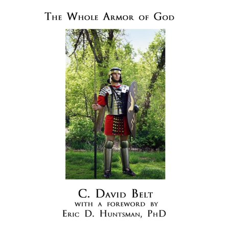 The Whole Armor of God - eBook