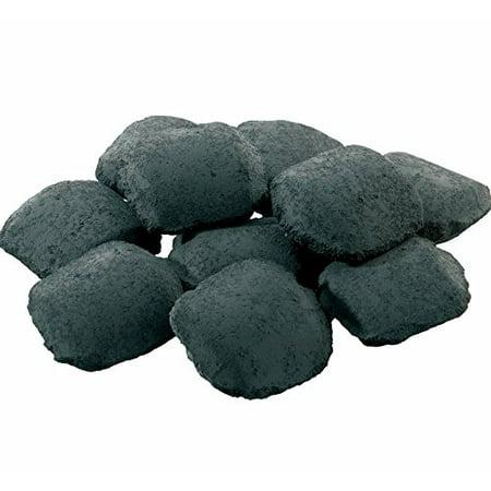 (Grill Life Gas Grill Ceramic Replacement Briquttes 9 pound Bag 60 Briquettes D400-2645)