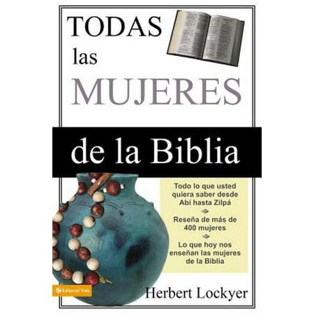 Todas Las Mujeres de la Biblia (Lista De Todas Las Canciones De Leonardo Favio)