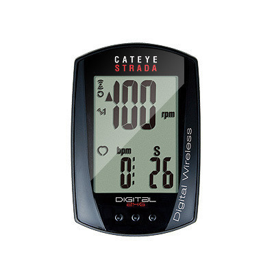 CatEye CC-RD410DW Strada Digital Wireless Cycling Computer