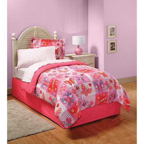 TexStyle, Inc. Tex Style, Inc. Crayola Ally Bedding Sheet Set