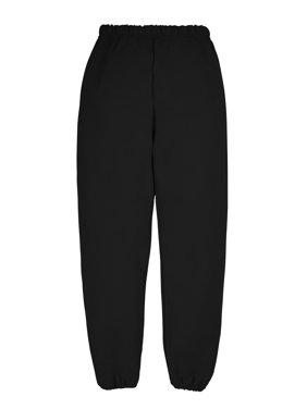c59730888b Product Image Mid-Weight Fleece Elastic Bottom Sweatpants (Little Boys    Big Boys)