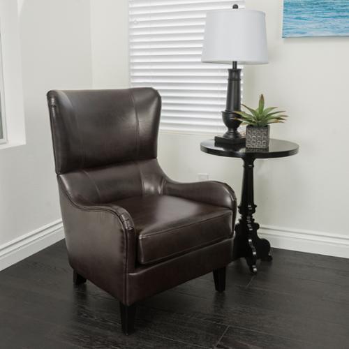 Stephanie Club Chair by GDF Studio