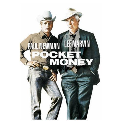 Pocket Money (1972)
