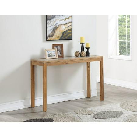 Prime Mainstays Glenmore Faux Concrete Top With Grey Wash Wood Creativecarmelina Interior Chair Design Creativecarmelinacom