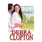 New Horizon Ranch: Dalton (Paperback)