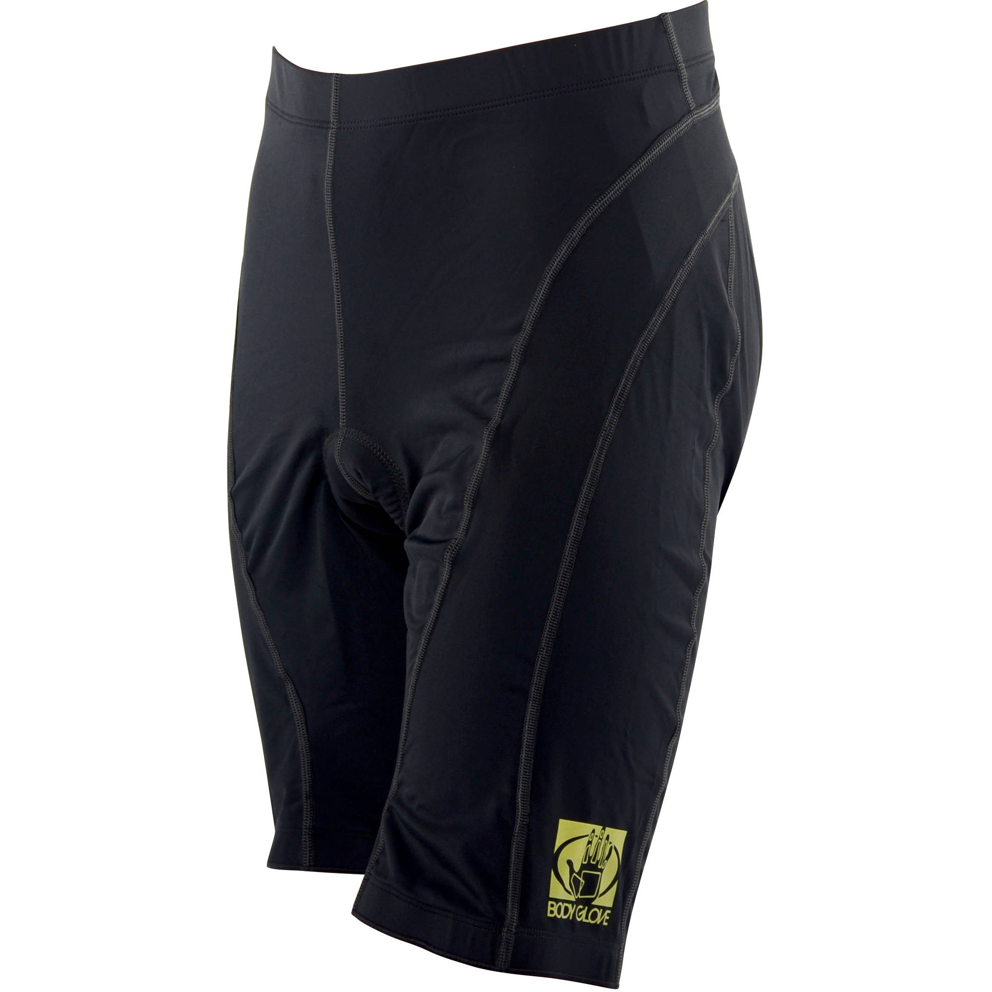 Pro Comfort 10-panel Cycling Short by Cycle Force Group