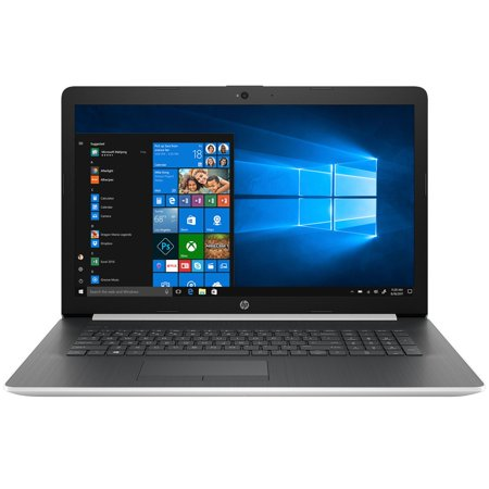 HP 17-by0086cl Touchscreen 17.3