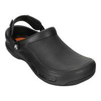 6042554d0 Product Image Crocs Mens Bistro Pro Clog