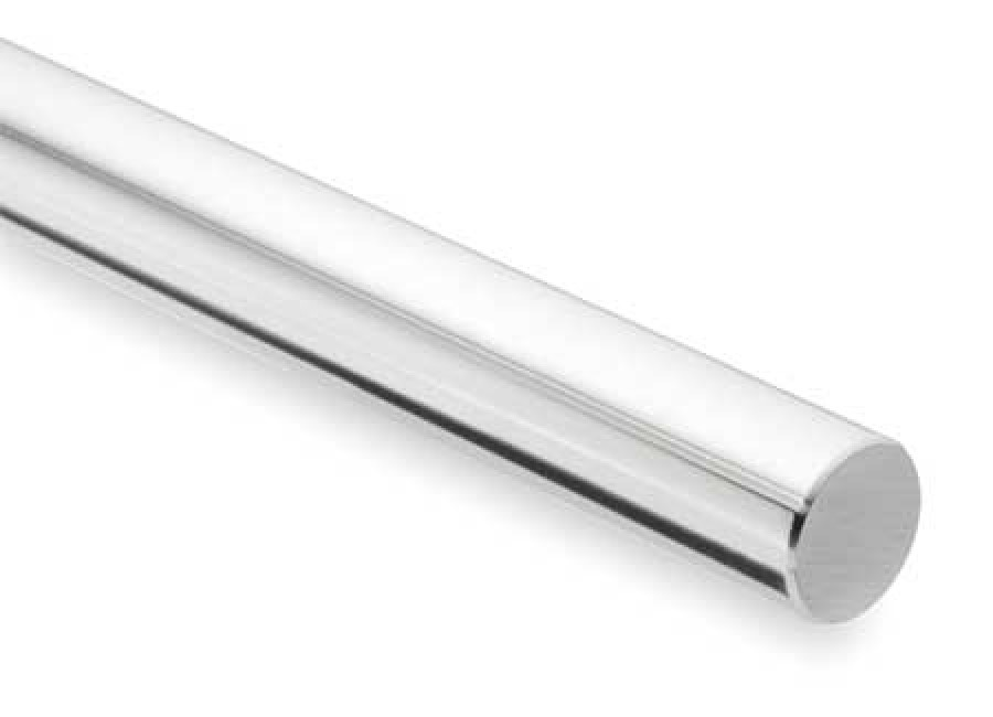 Thomson Shaft Carbon Steel 1.000 in D 60 in