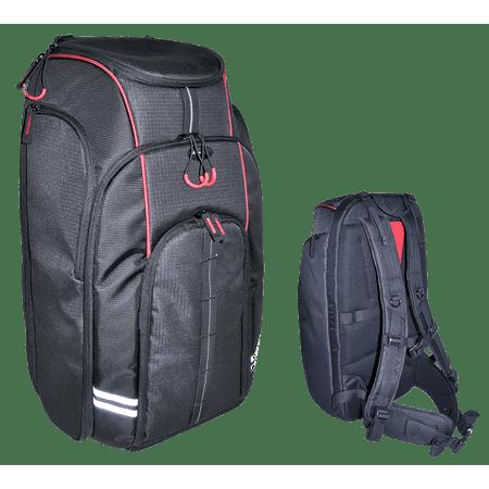 Professional Video Equipment Cases Drone Backpack for DJI Quadcopter Drones, Phantom 4, Phantom 3 Professional, Phantom 3 Advanced, Phantom 3 Standard, Phantom 3 4K, Phantom 2, Phantom + Accessories