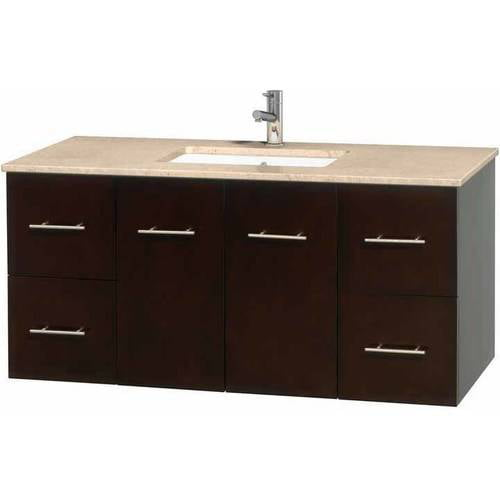 bathroom vanities - walmart