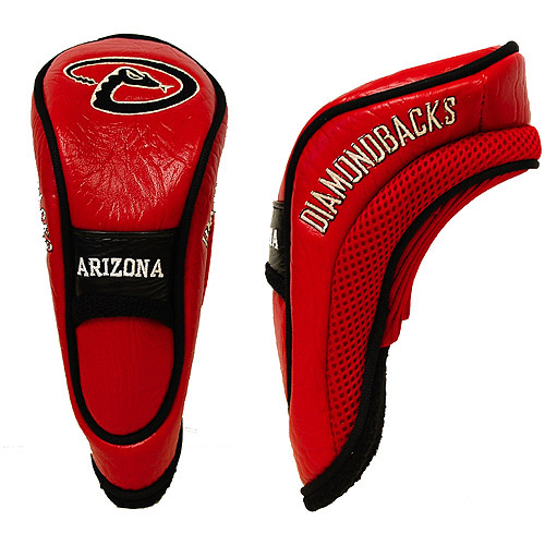Team Golf MLB Arizona Diamondbacks Hybrid Head Cover