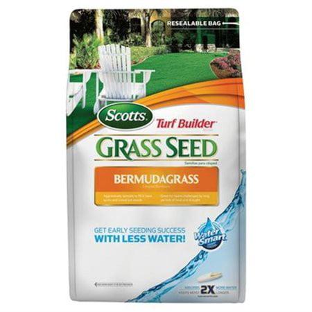 Scotts Turfbuilder 5lb Bermuda Grass