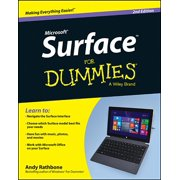 For Dummies: Surface for Dummies (Paperback)