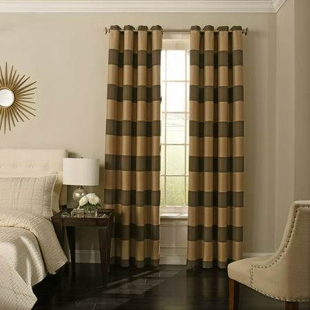 Beautyrest Gaultier Room Darkening Window Curtain Panel
