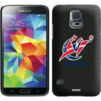 Washington Wizards Galaxy S5 Primary Logo Thin-Shield Case - No Size