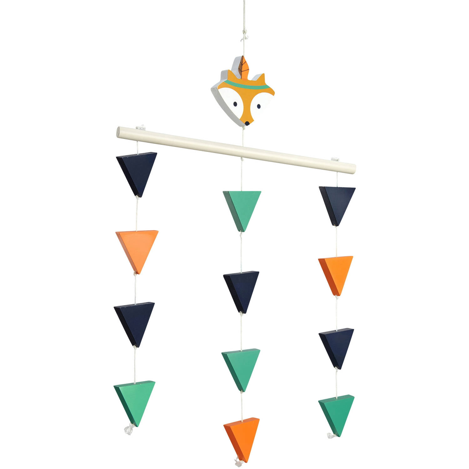 Click here to buy Little Love Aztec Ceiling Mobile by Little Love by NoJo.