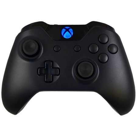 Black Out Xbox One Modded Controller for ALL Games, Including Call of Duty Infinite Warfare, by Midnight (The Best Modded Controllers)