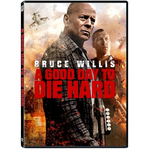 A Good Day To Die Hard (Widescreen)